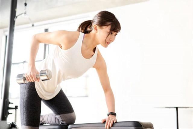 基礎代謝を上げる方法とは?痩せやすい身体づくりに必須!